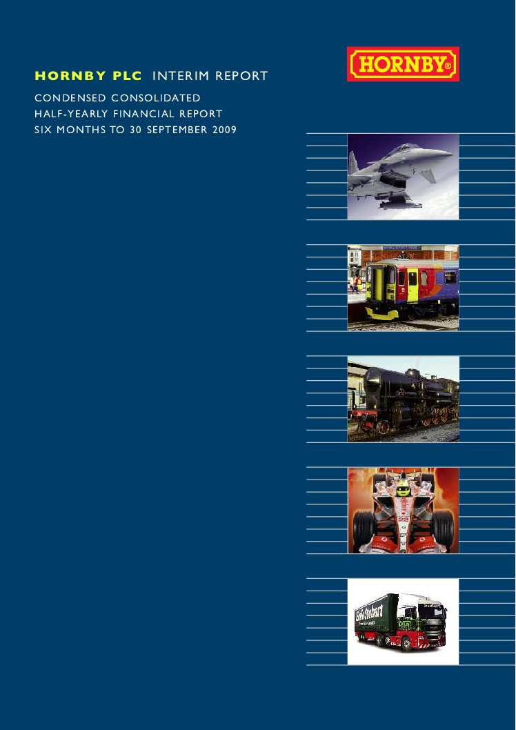 2009 Interim Report